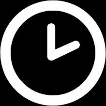 icon đồng hồ